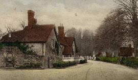 parish-history
