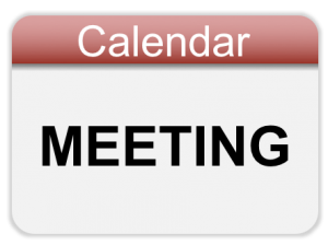 Planning Committee Meeting (NOTE TIME) @ The Refectory (behind St Mary's Church)